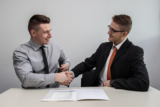 Make your temporary employees feel fully welcome and included at work. Offer training and support and include them in company meetings and events.