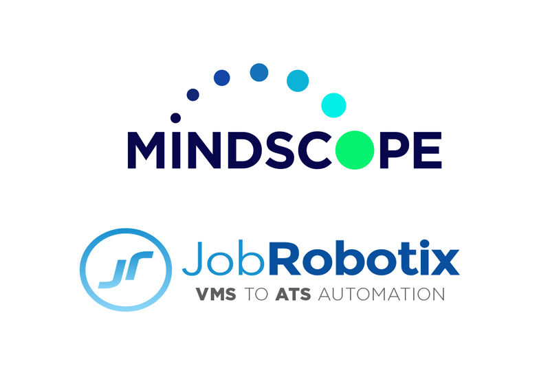 Mindscope announces new partnership with JobRobotix.